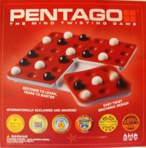 pentago 2