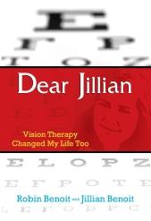Dear Jillian book cover
