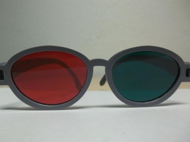 RG Glasses