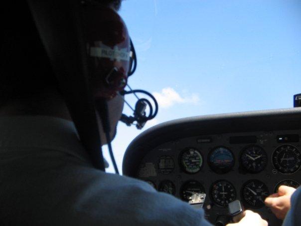 Quaid Pilot
