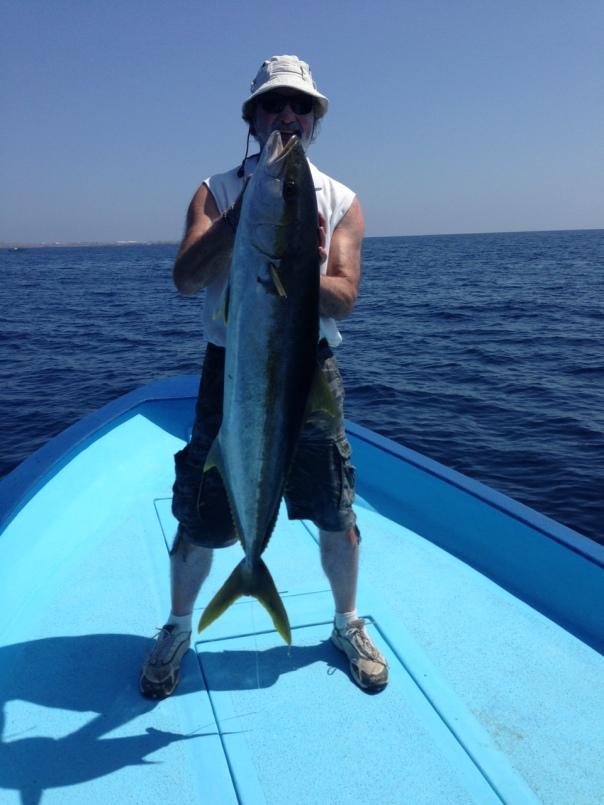 RBS Fish